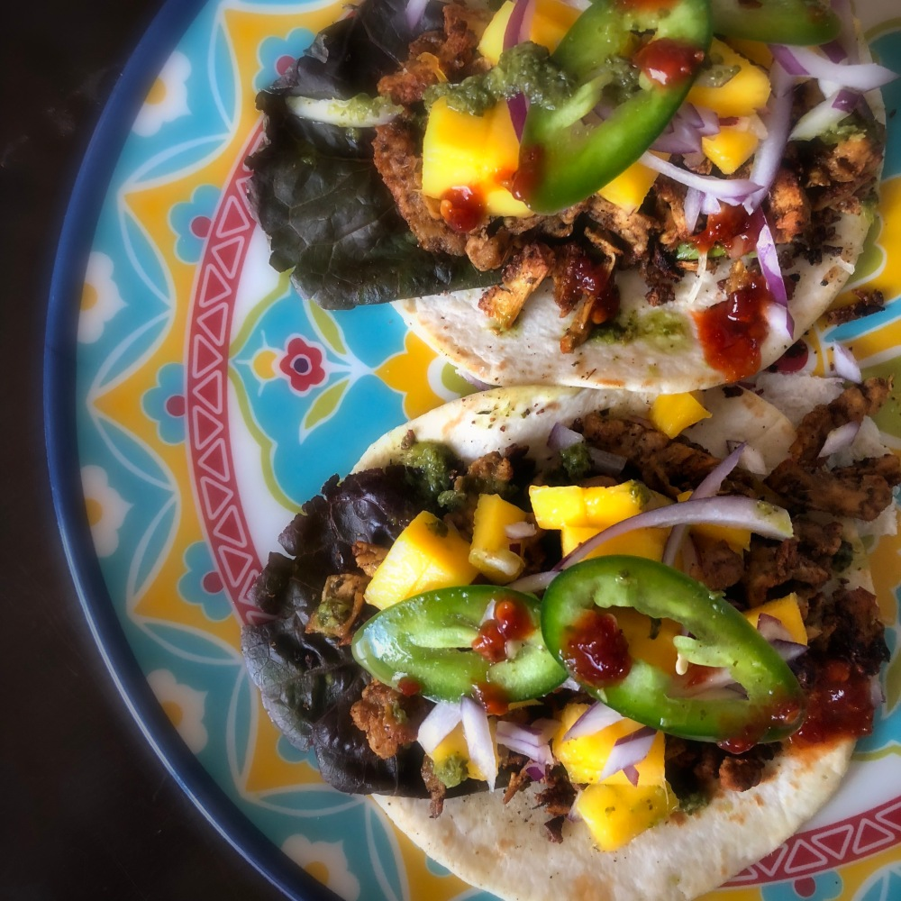 F&K - Frida's Carnita's Tacos 1