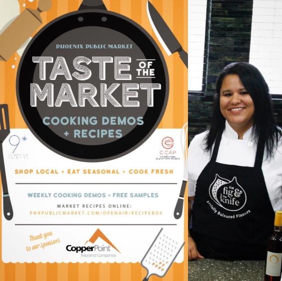 Taste of the Market 2018