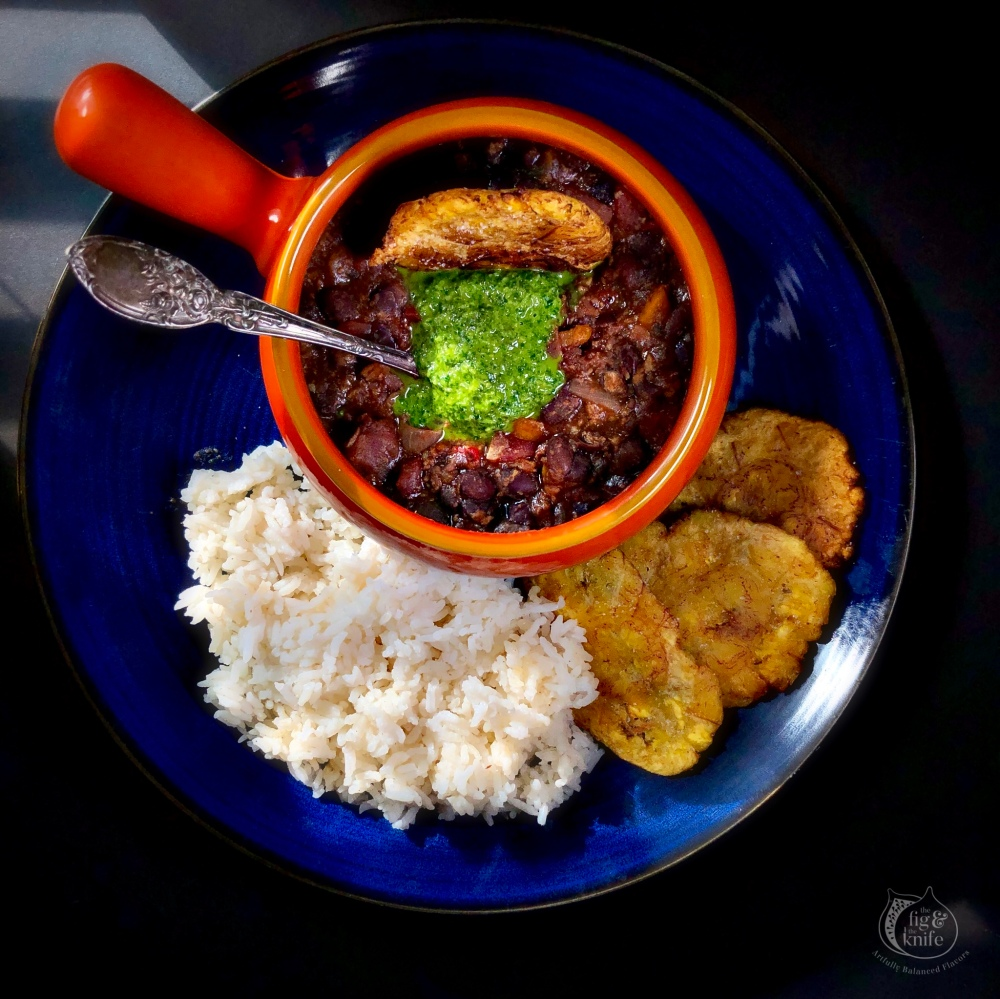 Cuban Black Bean Chili_5417