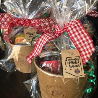 Sauce Bucket Gift Sets