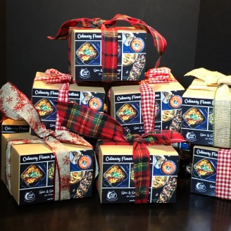 Pre-packed Holiday Gift Sets